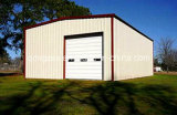 Prefabricated Steel Structure Warehouse, Car Shed (SS-180)