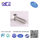 Hex Head Stainless Steel, Carbon Steel Bolt