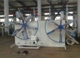HDPE/PPR/LDPE Plastic Pipe Coiler & Pipe Winder