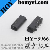 SMD Phone Jack /AV Jack for Computer Product (Hy-3966)