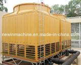 Counter Flow Square Type Cooling Tower (NST-H series)
