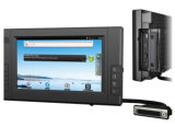 """7"""" All-in-One PC with Capacitive Touch Panel, Android OS"""