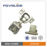 35mm Cup Furniture Hydraulic Short Arm Hinges