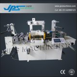 Pre-Printed Label Die Cutter Machine with Lamination+Punching+Hot Stamping