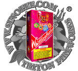 Whistling Buster Artillery Shells 1.75′′ Fireworks Firecrackers Factory Price