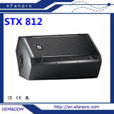 Stx-812 Single 12 Inch Monitor Professional Speaker Box for Show