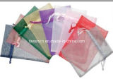 Sheer Organza Gift Pouch Colors Customized
