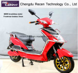 800W 60V20ah Brushless Electric Motorcycles