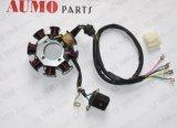 motorcycle Parts 8 Poles 5 Wires Cg125 Titan Magneto Stator