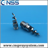 Large Free Passage Spiraljet Nozzle Spiral Spray Nozzle