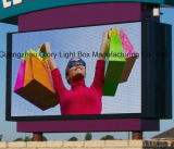 P8 High Resolution Indoor or Outdoor LED Screen Panel