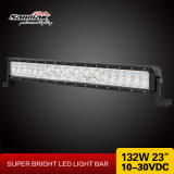 Us CREE Single Row LED Light Bar for Offroad