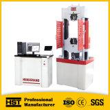 60ton hydraulic Universal Tensile Test Machine for Steel Fatory