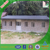 Steel Structure Temporary Modular Labor Housing with Low Cost Good Quality (KHT1-308)