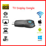 Ezcast Chrome Digital HDMI Streaming Media Player Tablet / TV Receiver