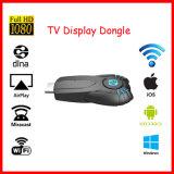 Ezcast Chrome Digital HDMI Streaming Media Player Tablet / TV Receiver