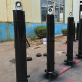 Hyva Type 4 Satge Hydraulic Cylinder for Dump Truck