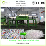 Dura-Shred Competitive Price Recycling Plastic Shredder (TSD1332)