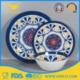 New Product Melamine Tableware Kitchen Plastic Ware Set