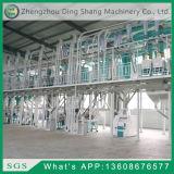 Corn Processing Equipment FTA150/Flour Mill