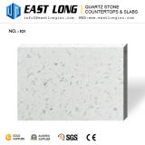 Single Sparkling Grain Artificial Quartz Solid Surface