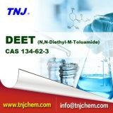 Your Best Supplier of Deet N, N-Diethyl-Meta-Toluamide CAS 134-62-3