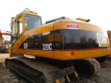 Used Excavators for Caterpillar 320c Heavy Equipment for Sale