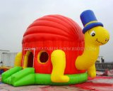 Inflatable Toys, Turtle Bounce House (B1001)