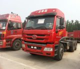 Sinotruck HOWO Foton Dongfeng JAC FAW Used Tractor Head