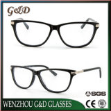 Latest Fashion Design Acetate Spectacle Optical Frame Eyeglass Eyewear