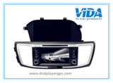 New Two DIN Car Audio Carmp4 Player with GPS