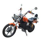 Racing Electric Motorcycle