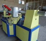 Gl-200 Two Heads Spiral Paper Tube Winding Machine Manufacturers