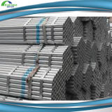 ERW Galvanized Steel Pipe as Construction Material