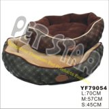 Wholesale Pet Accessories From China, Dog Bed (YF79054)