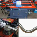 with Mandrel Hydraulic Tube Bending Machine (GM-SB-38NCB)