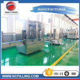 Automatic Linear Type Cooking Oil Filling Machine