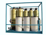 Small-Scale Brackish Water Desalination Equipment