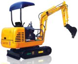 CE Approved Mini Excavator 1.7Ton (CT18-7B)