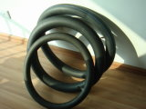 Natural Rubber Motorcycle Inner Tube 3.00-18