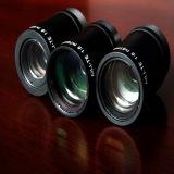 High Quality Professional Optical Lens (JACK0072)