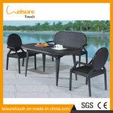 Elegant Handweaved Comfortable Rattan Sofa Rattan Outdoor Furniture