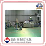 PVC Pelletizing Production Line with CE and ISO9001