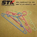 Plastic Clothes Hanger (STKP-008)