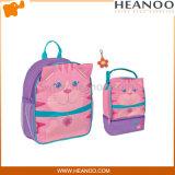 Custom Mini Little Girl Boys Animals Lunch Toddler Kids Backpack