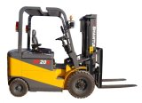 2 Ton Electric Forklift (DC)