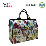 2014 High Quality Full Printing Tote Bag for Travel