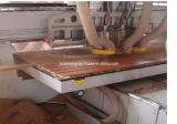 11 Laminated MDF Slotted Board and HDF
