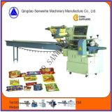 High Speed Automatic Packing Machine (SWSF-450)