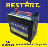 High Performance 12V 45ah Generator Battery Automobile Car Battery 46b24r-Mf